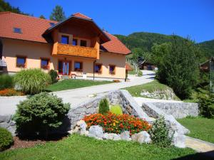Photo of Apartments Trebušak