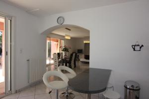 Rome, Villas  Fréjus - big - 25