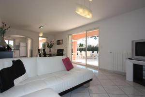 Rome, Villas  Fréjus - big - 52