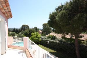 Rome, Villas  Fréjus - big - 63