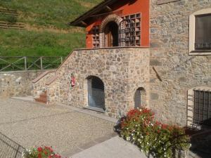 Casa Di Meo, Apartments  Monsagrati - big - 58