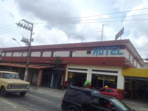 Hotel Novo Cumbica Adult Only