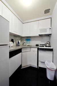 Ferienwohnung Two Bedroom Duplex - 87th Street, New York