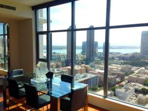 Photo of Amsi Gaslamp Two Bedroom Apartment (Amsi Sds.Alta 20)