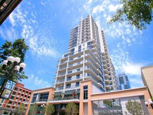 Photo of Amsi Gaslamp City Square One Bedroom Apartment (Amsi Sds.Alta 1301)