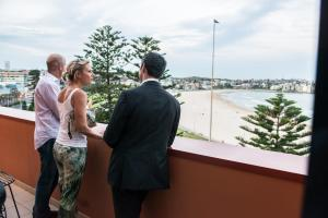 Bondi 38 Serviced Apartments (22 of 30)