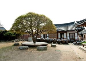 Photo of Hanok Dongnagwon