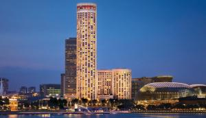 Photo of Swissotel The Stamford