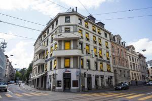 Photo of Fleming's Hotel Zürich