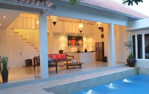 Photo of Villa Santai Seminyak