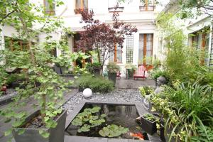 Bed and Breakfast My Open Paris, Parigi