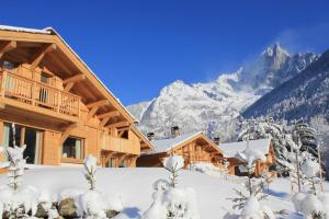 Photo of Les Chalets Des Liarets