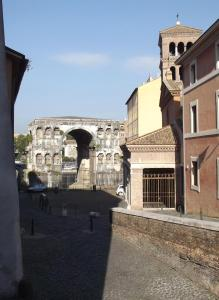 Affittacamere Holiday and Rome-Fori - abcRoma.com