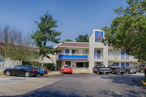 Photo of Motel 6 Washington Dc Northeast   Laurel