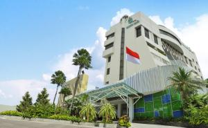 Photo of Kartika Graha Hotel