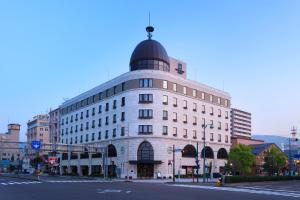 Photo of Hotel Nord Otaru