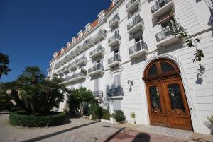 Photo of Cannes Immo Concept Winter Palace
