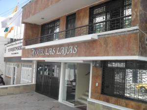 Photo of Hotel Las Lajas Armenia