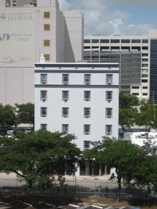 Photo of Miami Sun Hotel   Downtown/Port Of Miami