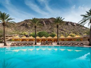 The Canyon Suites at The Phoenician, a Luxury Collection Resort, Scottsdale, Rezorty  Scottsdale - big - 1