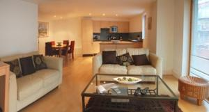 Photo of Roomspace Serviced Apartments   Oaks Square