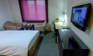 Changwon Hotel, Hotels  Changwon - big - 9