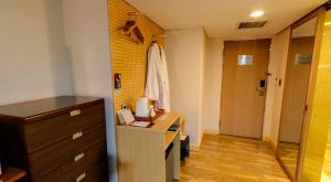 Changwon Hotel, Hotels  Changwon - big - 11