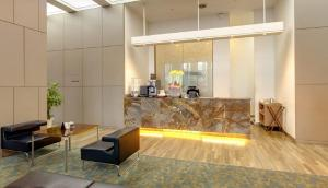 Changwon Hotel, Hotels  Changwon - big - 19