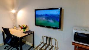 Changwon Hotel, Hotels  Changwon - big - 14