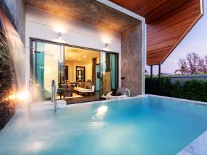 Photo of The 8 Pool Villa