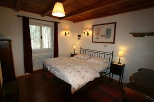 B&B Villa Dolomites Hut, Bed & Breakfasts  St. Vigil - big - 6