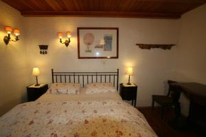 B&B Villa Dolomites Hut, Bed & Breakfasts  St. Vigil - big - 5