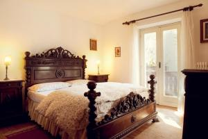 B&B Villa Dolomites Hut, Bed & Breakfasts  St. Vigil - big - 7