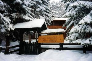 B&B Villa Dolomites Hut, Bed & Breakfasts  St. Vigil - big - 28