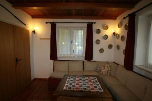 B&B Villa Dolomites Hut, Bed & Breakfasts  St. Vigil - big - 4