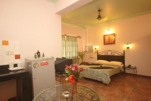 Sodder's Gloria Anne, Hotels  Candolim - big - 17