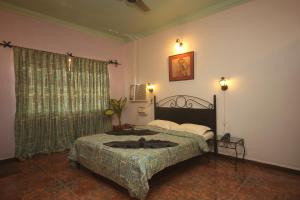 Sodder's Gloria Anne, Hotels  Candolim - big - 14