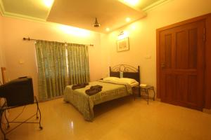 Sodder's Gloria Anne, Hotels  Candolim - big - 11