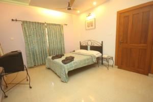 Sodder's Gloria Anne, Hotels  Candolim - big - 10