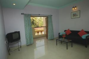 Sodder's Gloria Anne, Hotels  Candolim - big - 5