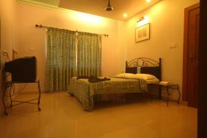 Sodder's Gloria Anne, Hotels  Candolim - big - 9