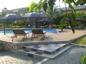 Photo of Wadoma Royale Hotel