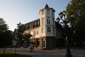 Photo of Prostye Veshchi Hotel