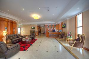 Pension La Villa Najd Hotel Apartments, Dubai