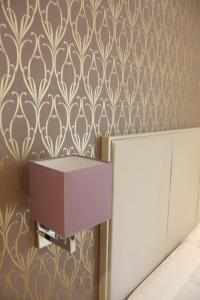Superior Double Room with Free Access to Steam Bath