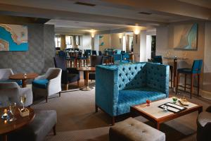 Rowhill Grange Hotel & Utopia Spa, Hotely  Dartford - big - 23