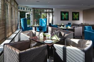 Rowhill Grange Hotel & Utopia Spa, Hotely  Dartford - big - 24