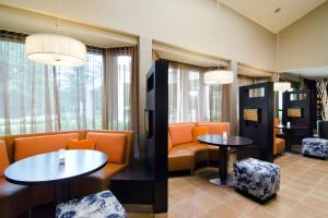 Courtyard Portland Beaverton, Hotels  Beaverton - big - 20