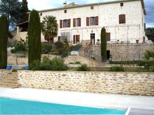 Photo of La Grande Bastide