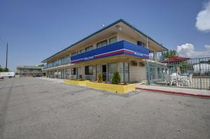 obrázek - Motel 6 Salt Lake City West - Airport